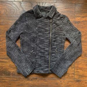 Women's Lucky Brand Moto Jacket (XS)